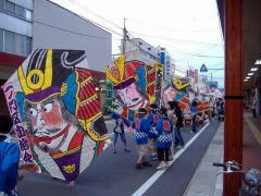 凧パレード