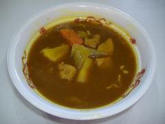 新潟ラーメン博 正広麺