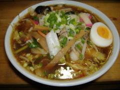 まんぷくラーメン(五目野菜)