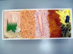 まさかいくらなんでも寿司2
