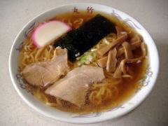 丸竹食堂・ラーメン