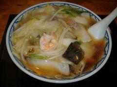東京亭・広東麺
