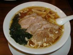 中華美食館・チャーシューメン