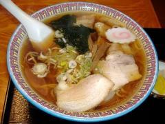 東京亭・わんたん麺2