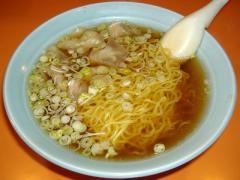 餃子一番・ワンタン麺2