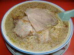 安福亭・老麺
