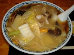 東京亭・広東麺2