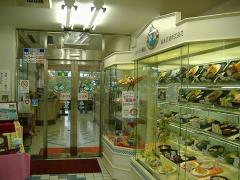 レストラン米山・店2