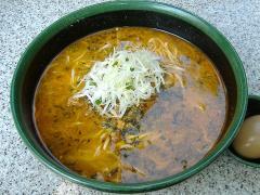 チャイナボイジャー・坦坦麺