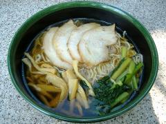 チャイナボイジャー・チャーシュー麺