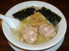 中華美食館・塩ラーメン