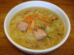 ミスタードーナツ・海鮮野菜麺