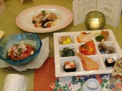 おゝ乃・善菜・洋食・寿の物