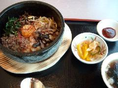 レストラン・石焼き鍋海鮮飯
