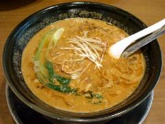 潤・坦々麺