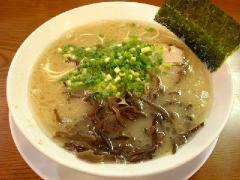 ぼたん大塚本店・ラーメン