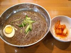 酒幕・冷麺