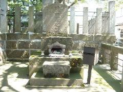 斉藤一の墓
