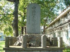 中野竹子1