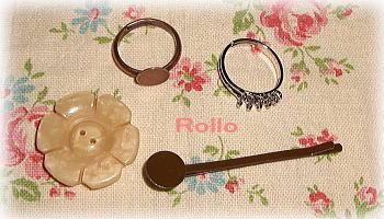Rolloさんのボタン