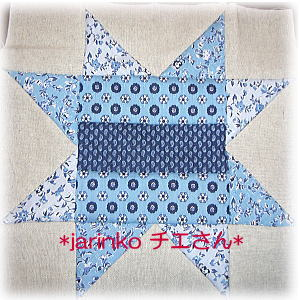 jarinkoチエさん