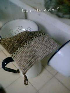 鍋つかみ*