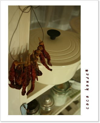 キッチン*
