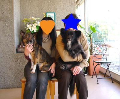 J&P家族写真