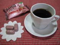 galboとコーヒー
