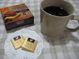 エチオピアン・モカとコーヒー