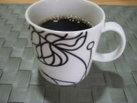 Bottnaマグで食後のコーヒー