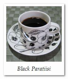 Black Paratiisi