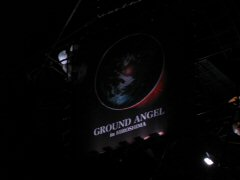 GROUND ANGEL