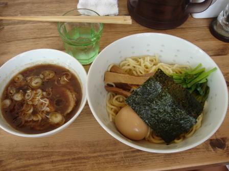 HANABIつけ麺