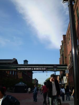 distillery district 2