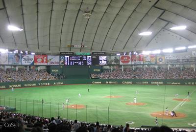 東京ドーム0916