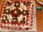 2006クリスマスケーキ