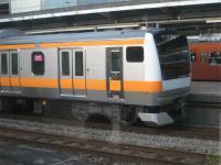 E223系中央線