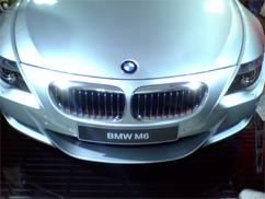 BMW【M6】