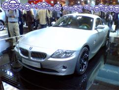 BMW【Z4 CONCEPT】