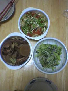 20051031●夜ご飯