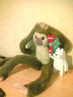 powell&白井熊三