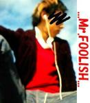 MRFOOLISH