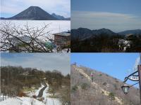 榛名湖&榛名山