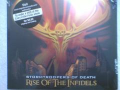 S.O.D. -Rise of the Infidels-