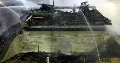 南大門:消失後