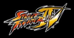 Street Fighter 4 Logo