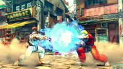 sf4 Ryu vs Ken