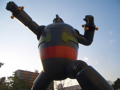 長田の鉄人