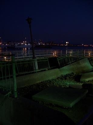 震災メモリアル公園